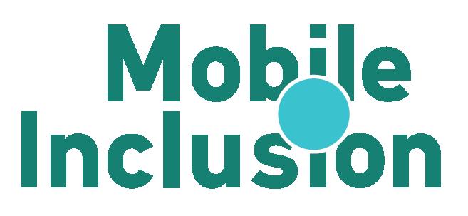 MobileInclusion Logo