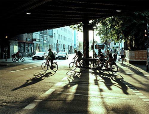 Gerechtigkeitslücken in der Mobilitätspolitik