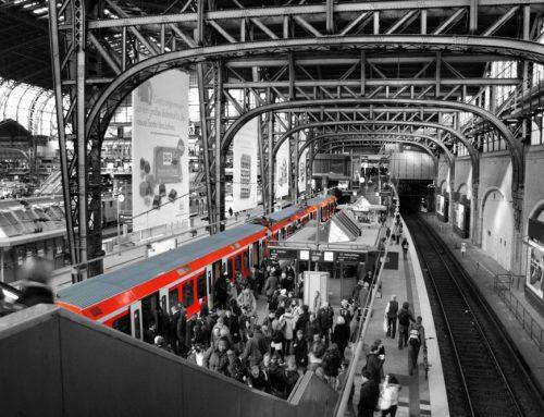 Job in Hamburg: Wir suchen studentische Unterstützung