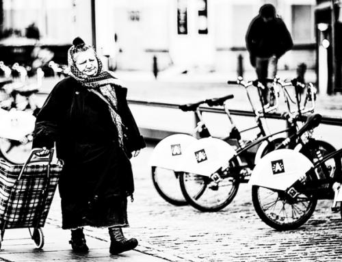 Ridepooling in Hamburg: Ein Fortschritt auch für Arme?