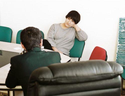 Ein Interview strukturieren: Werkstattbericht 5