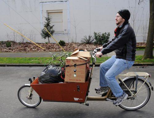 Lastenräder für Menschen in Armut – ungenutztes Potenzial